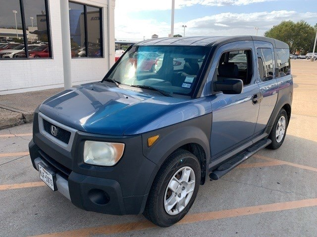Pre-Owned 2006 Honda Element LX